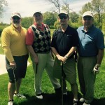 Chesterfield Chamber Holds 25th Golf Tounament 3