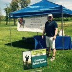Chesterfield Chamber Holds 25th Golf Tounament 1