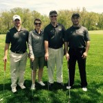 Chesterfield Chamber Holds 25th Golf Tounament 13