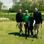 Chesterfield Chamber Holds 25th Golf Tounament 12