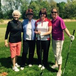 Chesterfield Chamber Holds 25th Golf Tounament 10