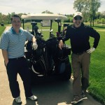 Chesterfield Chamber Holds 25th Golf Tounament 7