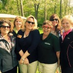 Chesterfield Chamber Holds 25th Golf Tounament 6