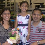 Chesterfield Lowe's Holds Mother's Day Planter Workshop 7