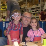 Chesterfield Lowe's Holds Mother's Day Planter Workshop 2