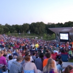 Summer Concert Series and Movies Under the Stars Returning 2