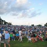 Summer Concert Series and Movies Under the Stars Returning 1