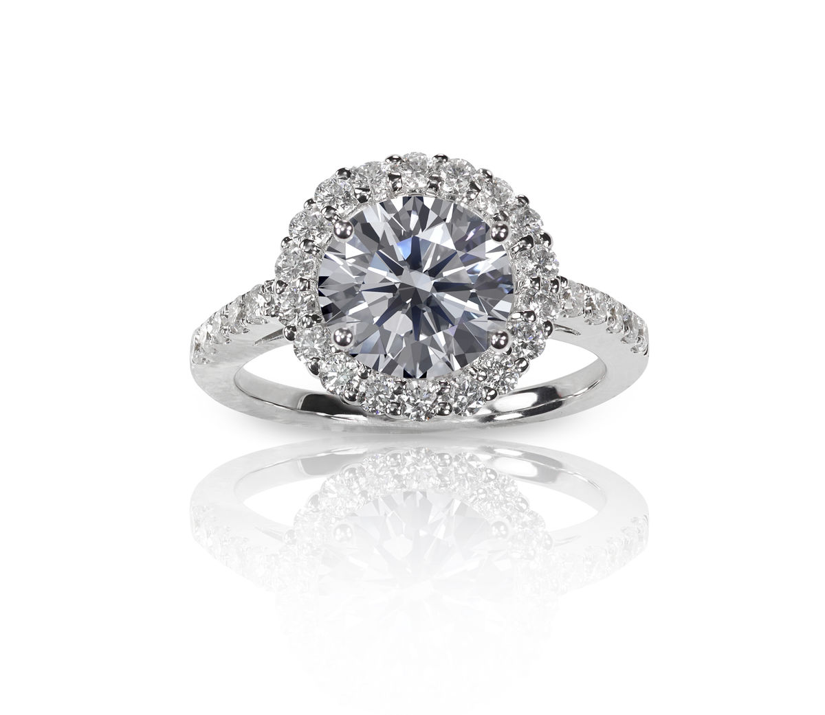 An Expert Guide To Selecting The Perfect Engagement Ring
