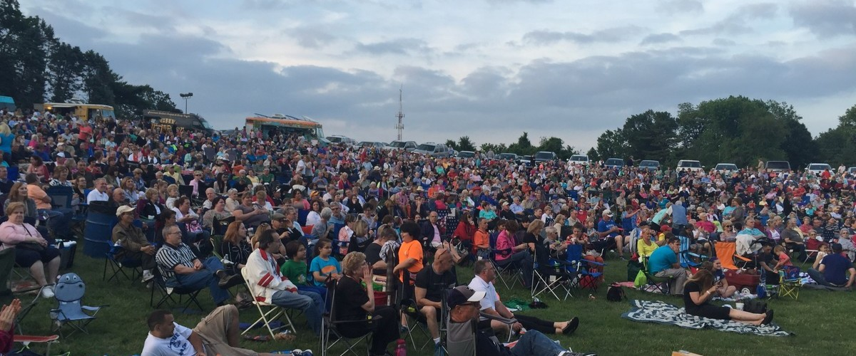 Bob Kuban Band Kicks Off 