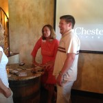 Balaban's Hosts Chesterfield Lifestyle Happy Hour