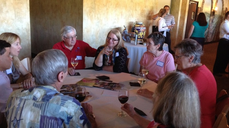 Balaban's Hosts Chesterfield Lifestyle Happy Hour 4