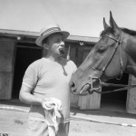 Del Mar Race Track: Then and Now 11