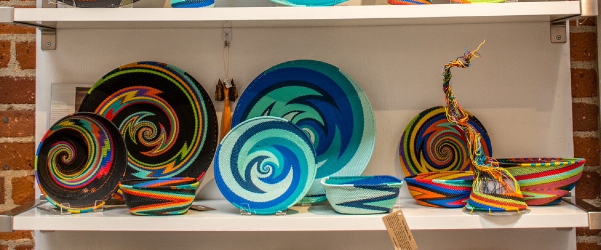 Fair Trade Decor Captivates Del Mar 5