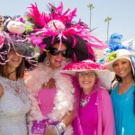 Del Mar Race Track: Then and Now 10