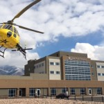 Lone Peak Hospital AirCare Launch 1