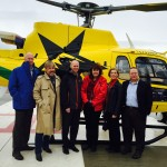 Lone Peak Hospital AirCare Launch 3