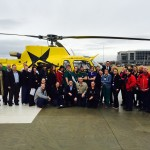 Lone Peak Hospital AirCare Launch 2