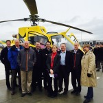 Lone Peak Hospital AirCare Launch