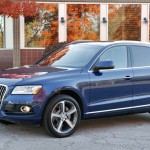 Audi Q5 Diesel has Fuel Economy and Performance