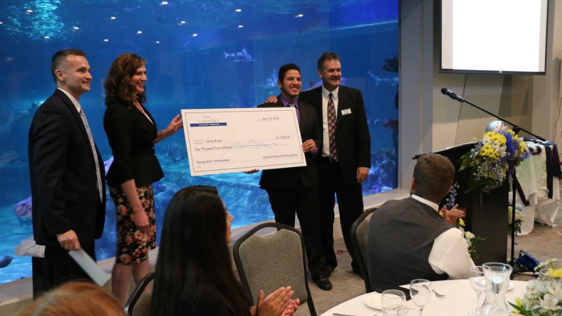 Canyons District Education Foundation Spring Gala 2