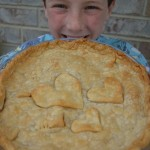 Everyone Loves Pie! 1