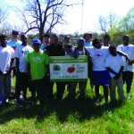 Planting Trees and Forging Bonds with The Giving Grove 1