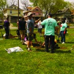 Planting Trees and Forging Bonds with The Giving Grove 3