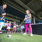 Topgolf Tees off in Kansas City 7