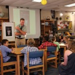 Steve Loe: Teacher, Principal and New Author