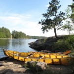 Boundary Waters Bound 9