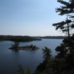 Boundary Waters Bound 1