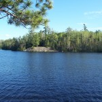 Boundary Waters Bound