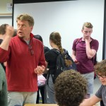 BVN's Breedlove Gives Students Tools For Success 2