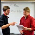 BVN's Breedlove Gives Students Tools For Success 3