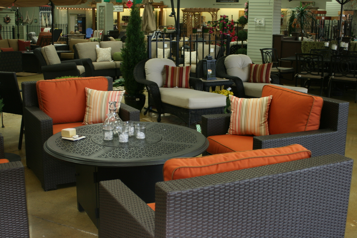 Seasonal Concepts Shares Some Of Their Favorite New Products . Seasonal  Concepts Patio Furniture ...