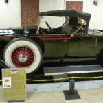 The Kansas City Automotive Museum 8