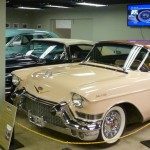 The Kansas City Automotive Museum 7