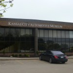 The Kansas City Automotive Museum 3