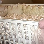 From Wedding Dress Memories to Baby Bedding