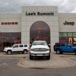 Lee's Summit Dealership Sells Peace of Mind 1