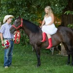 Summer Fun at Sunset Trails Stables 8