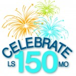 celebrate 150: THE PARTY OF THE CENTURY 3