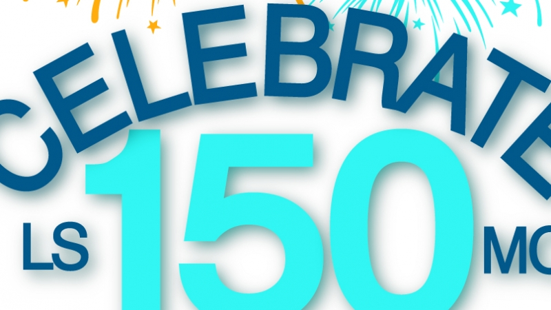 celebrate 150: 
