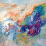 The Colorful, Contemporary Art of Georgeana Ireland 3