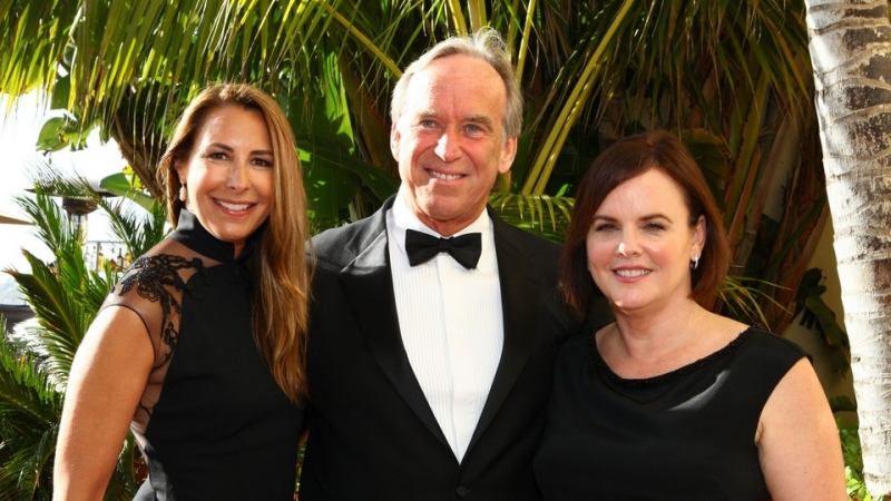 CASA's Ball Nets $1 Million for At-Risk Children 8