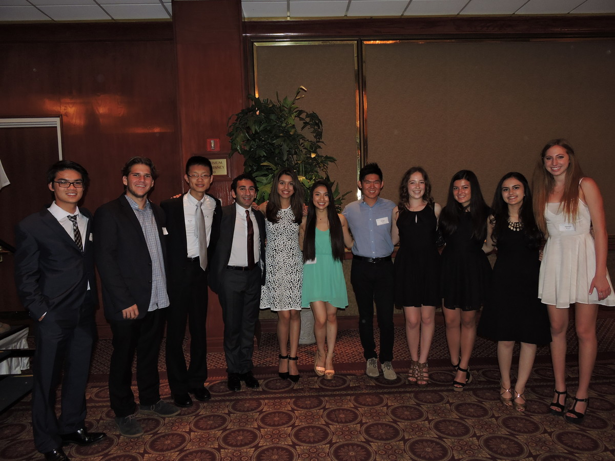 53rd Annual Scholarship Awards Dinner 10