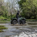 The Boys in Blue: KCPD ATV Unit Is on the Call 12