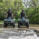 The Boys in Blue: KCPD ATV Unit Is on the Call 2