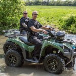 The Boys in Blue: KCPD ATV Unit Is on the Call 1