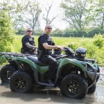 The Boys in Blue: KCPD ATV Unit Is on the Call 6